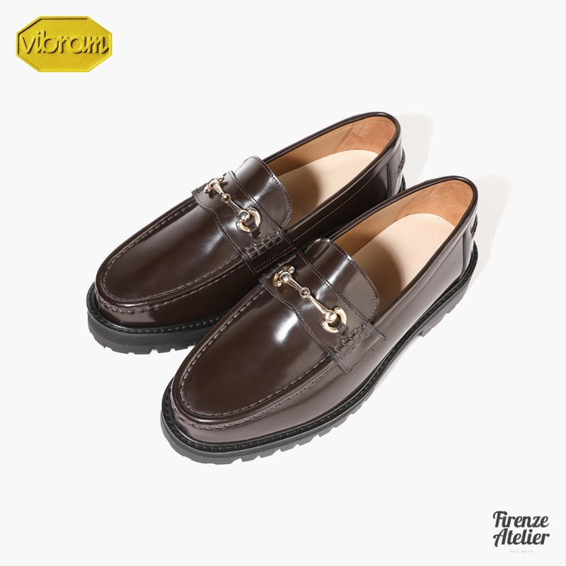 4710-B [brown advan] - Vibram